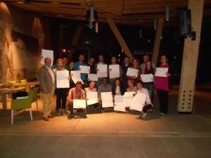 Grupna sa sertifikatima
