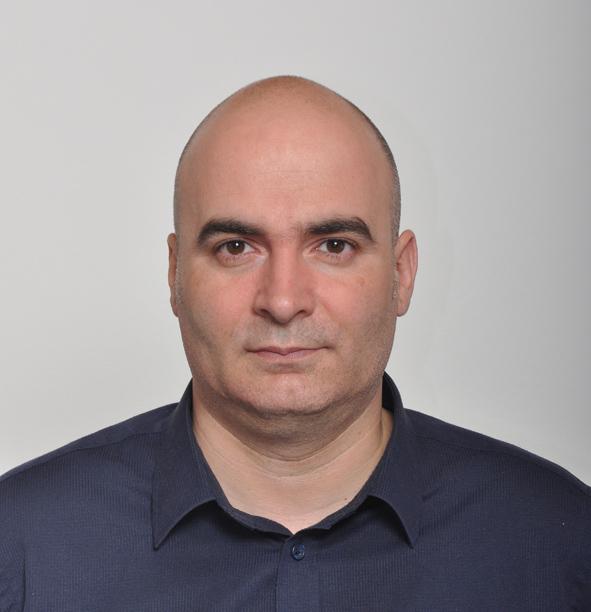 Ivan Mihajlovic