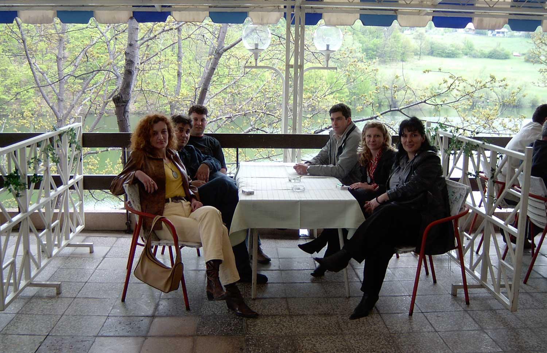 Izlet-Borsko jezero