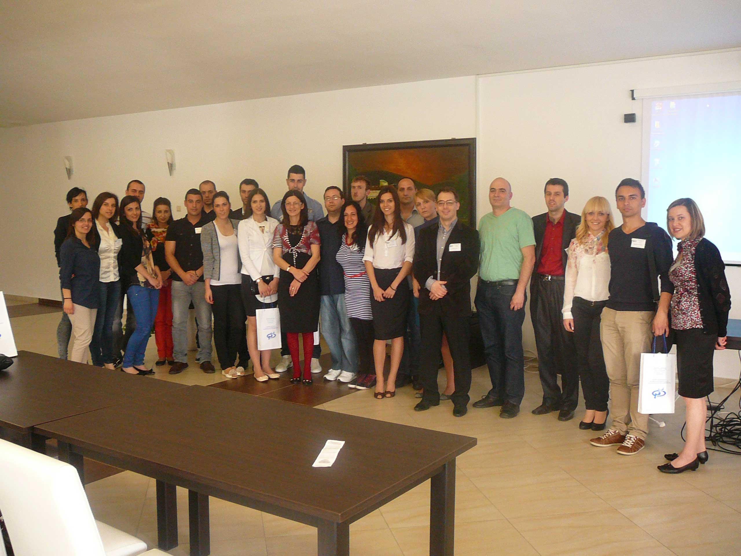 Studentski simpozijum o strategijskom menadzmentu 2014