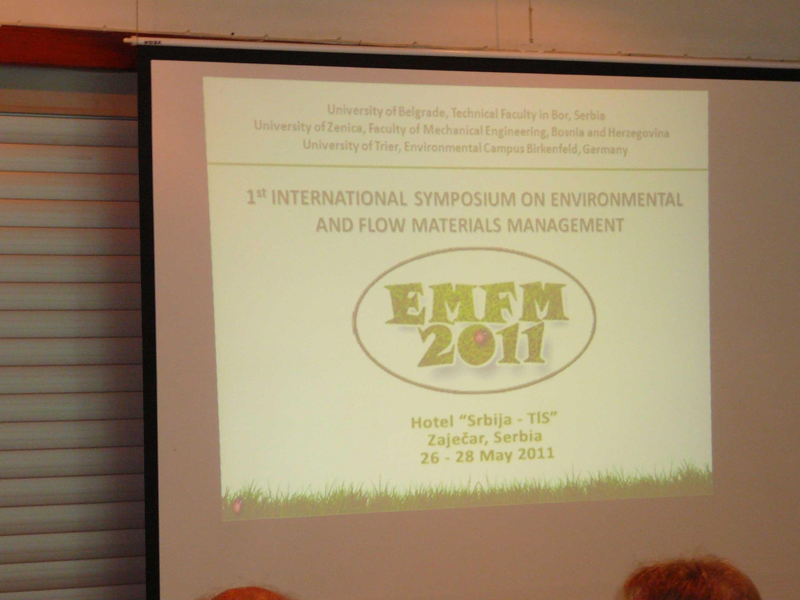 MKSM2011 i EMFM2011