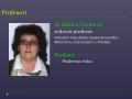 Prof. Slavica Cvetkovic