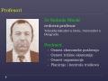 Prof. Radmilo Nikolic