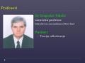 Prof. Dragoslav Nikolic